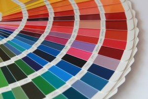 Farbwahl im Schlafzimmer