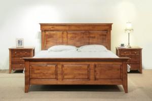 Massivholzmöbel Im Schlafzimmer - Möbel Aus Massivem Holz Schlafzimmer Holz
